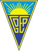 Logo du GD Estoril-Praia