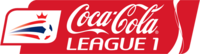 Logo de la League One