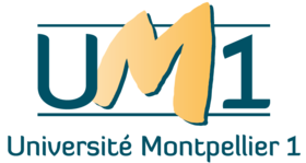 Image illustrative de l'article Université Montpellier-I