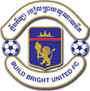 Logo du Build Bright United