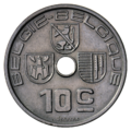 Coin BE 10c Leopold III rev NL-FR 67.png