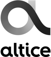 logo de Altice USA