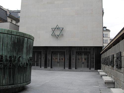 Thumbnail from Holocaust memorial