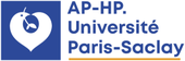 AP-HP Université Paris-Saclay logo 2020.png