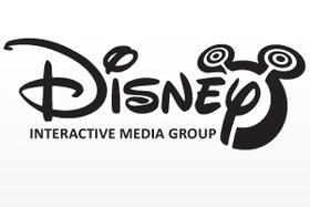logo de Disney Interactive Media Group