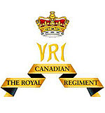 Image illustrative de l'article The Royal Canadian Regiment