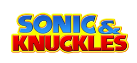 Image illustrative de l'article Sonic and Knuckles