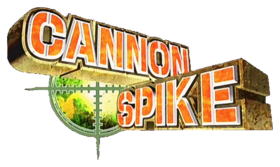Image illustrative de l'article Cannon Spike