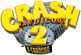 Image illustrative de l'article Crash Bandicoot 2: N-Tranced