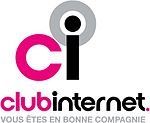 Dernier logo de Club Internet