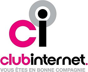 logo de Club Internet