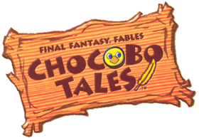 Image illustrative de l'article Final Fantasy Fables: Chocobo Tales