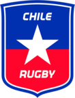 Description de l'image Logo Chile Rugby 2018.png.