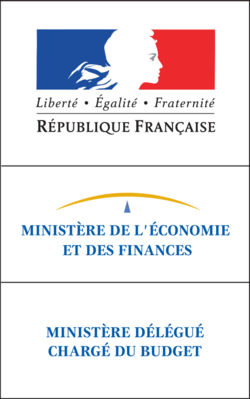 Image illustrative de l'article Ministère du Budget