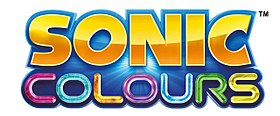 Image illustrative de l'article Sonic Colours