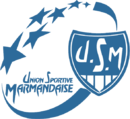 Logo du US Marmande