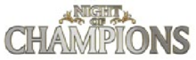 Logo officiel de Night of Champions 2010