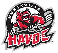 alt=Description de l'image Huntsville havoc.jpeg.