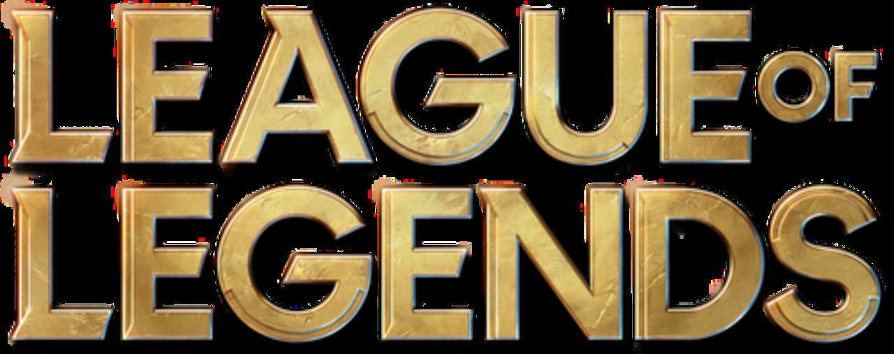 Fichier:League of Legends Logo.png — Wikipédia