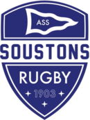 Logo du AS Soustons