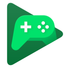 Description de l'image Logo google play jeux material.png.