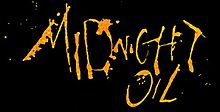 logo de Midnight Oil