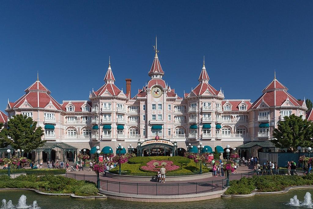 Militur, viagens, roteiro, Disneyland, França, Paris, pacote, férias, parques, Disney, Asterix, Eurodisney, Disneyland, golfinhos