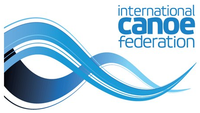 Logo de la Fédération internationale de canoë.