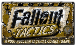 Image illustrative de l'article Fallout Tactics