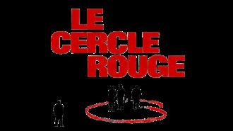 Description de l'image Le Cercle rouge Logo.png.