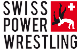 Logo de la swiss power wrestling