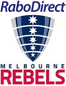 Logo du Melbourne Rebels