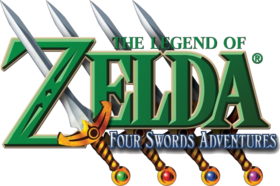 Image illustrative de l'article The Legend of Zelda: Four Swords Adventures