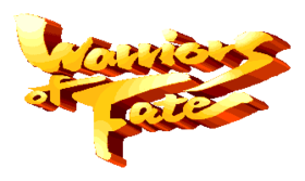 Image illustrative de l'article Warriors of Fate