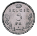 Coin BE 5F Leopold III rev NL 63.png