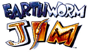 Image illustrative de l'article Earthworm Jim