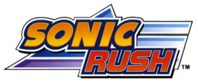 Image illustrative de l'article Sonic Rush
