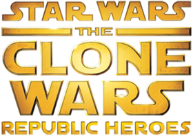 Image illustrative de l'article Star Wars: The Clone Wars - Les Héros de la République
