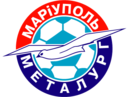 Logo du Illichivets Marioupol