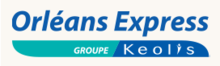 Description de l'image  Logo OrleansExpress 2013.png.