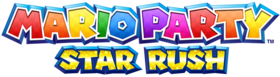 Image illustrative de l'article Mario Party: Star Rush