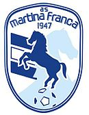 Logo du AS Martina Franca 1947