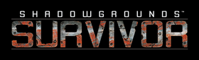 Image illustrative de l'article Shadowgrounds Survivor