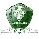 Logo du AC Léopards