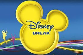 Logo de Disney Break.