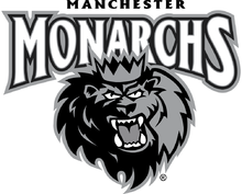 Description de l'image Logo Monarchs de Manchester.png.