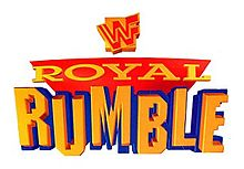 Description de l'image  Royal Rumble 1996 logo .jpg.