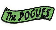 logo de The Pogues