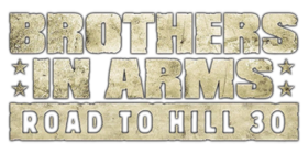 Image illustrative de l'article Brothers in Arms: Road to Hill 30
