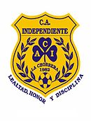 Logo du CA Independiente